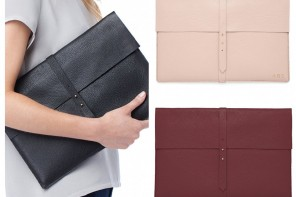 Cuyana fashionable stylish laptop cases