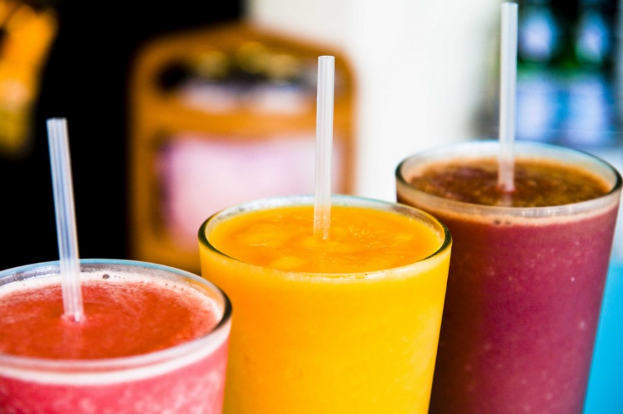 5 delicious energy boosting smoothies for working ladies