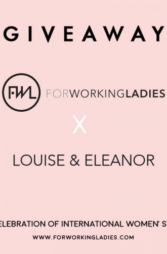 louise and eleanor