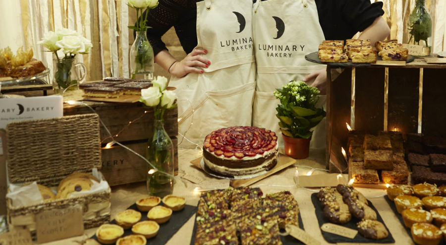luminary bakery